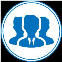 役員・従業員個人の社会保険料と税金の削減が可能